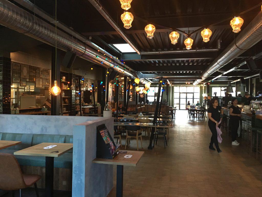 Brouwerij Den Haag.Brouwerij De Prael In Den Haag Hopfensegler